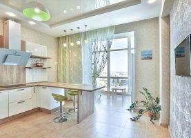 Снять - фото. Снять однокомнатную квартиру посуточно без посредников, Тюмень, улица Малыгина - фото.