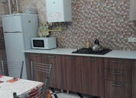 Снять от хозяина - фото. Снять однокомнатную квартиру посуточно от хозяина без посредников, Анапа, Владимирская улица, 69 - фото.