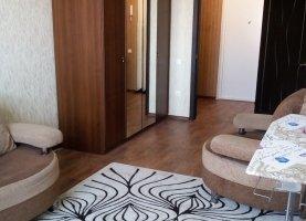 Снять однокомнатную квартиру посуточно от хозяина без посредников, Лиски, проспект Ленина, 47А/3 - фото.