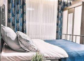 Снять - фото. Снять однокомнатную квартиру посуточно без посредников, Санкт-Петербург, Комендантский проспект, 55к1 - фото.