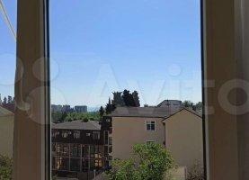 От хозяина - фото. Купить квартиру студию от хозяина без посредников, Сочи, Восточная улица, 8/2, микрорайон Мамайка - фото.