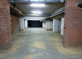 - фото. Купить машиноместо в подземном паркинге, Томская область, Лесной переулок, 4 - фото.