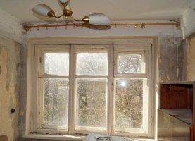 - фото. Купить трехкомнатную квартиру без посредников, Псковская область, 58К-306 (платная) - фото.