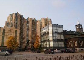 Снять - фото. Снять двухкомнатную квартиру посуточно без посредников, Санкт-Петербург, Фермское шоссе, 32 - фото.