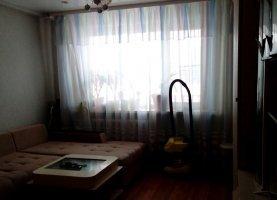 От хозяина - фото. Купить трехкомнатную квартиру от хозяина без посредников, Коми, Парковая улица, 9 - фото.