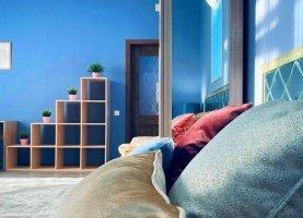 Сдается в аренду трехкомнатная квартира, 100 м2, Челябинская область, улица Свободы