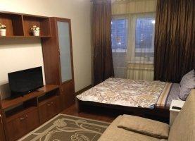 Снять однокомнатную квартиру посуточно без посредников, Санкт-Петербург, Варшавская улица, 23к2 - фото.