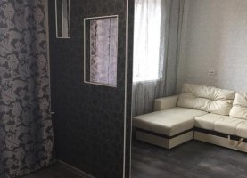 Квартира в аренду студия, 30 м2, Новосибирская область, Комсомольская улица, 14