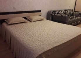 Снять - фото. Снять однокомнатную квартиру посуточно без посредников, Белгород, улица Есенина, 40 - фото.