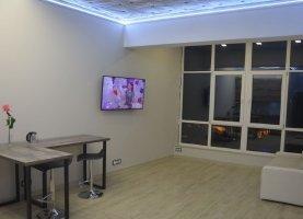 Квартира в аренду студия, 33 м2, Краснодарский край, Депутатская улица, 10